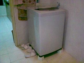 [WTS] Washing Machine Fully Auto National 5.2 kg Nation10