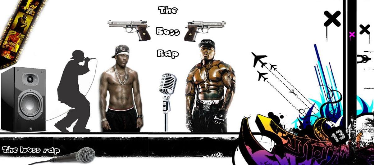 ThE BoSs RaP -  البوس راب