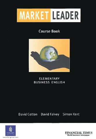 MARKET LEADER-business English Untitl10