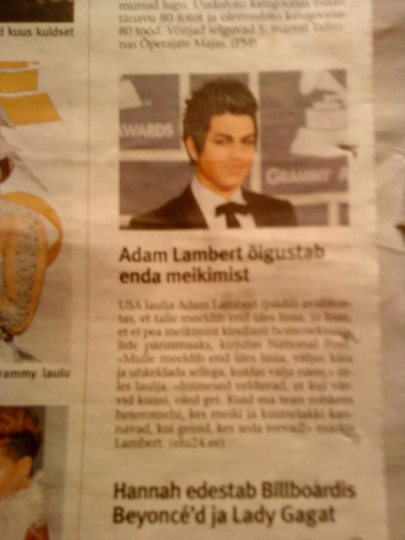 Adam Eesti meedias - Page 3 Adampm10