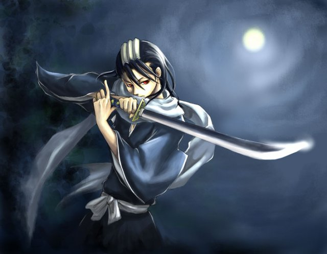 Bleach Byakun10