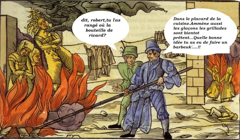 A la manière du Chat de Geluck ! Inquis10