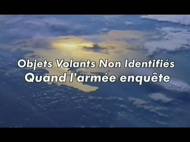 OVNIS : Quand l'armée enquête (1:24:10) Canalo10