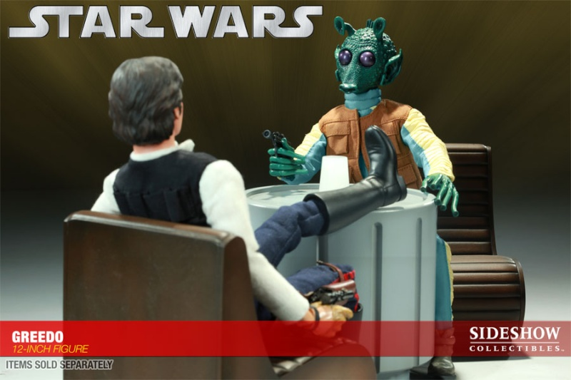 Greedo and Cantina environment 12 inch 2133_p11