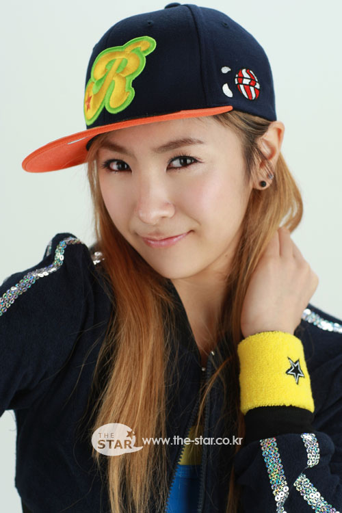 110310 5Dolls @ The Star Chosun 55139011