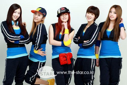 110310 5Dolls @ The Star Chosun 55144910