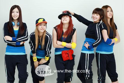 110310 5Dolls @ The Star Chosun 55144911