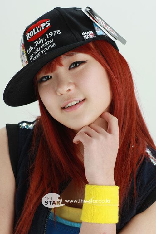 110310 5Dolls @ The Star Chosun 55144918