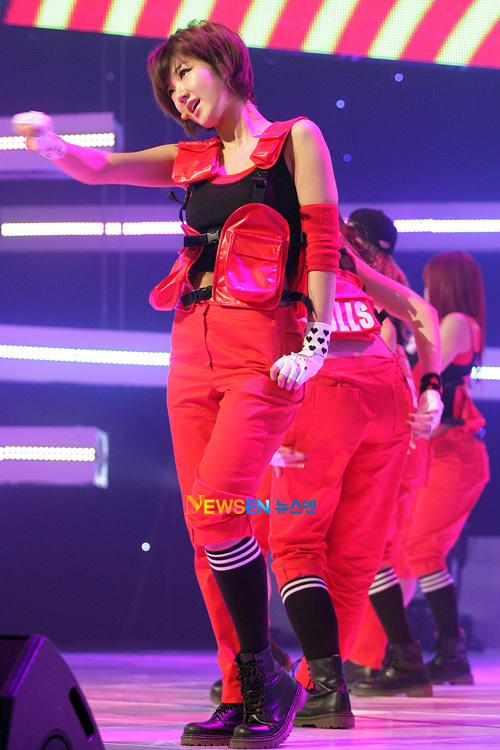 110310 5Dolls on M! Countdown 55149712