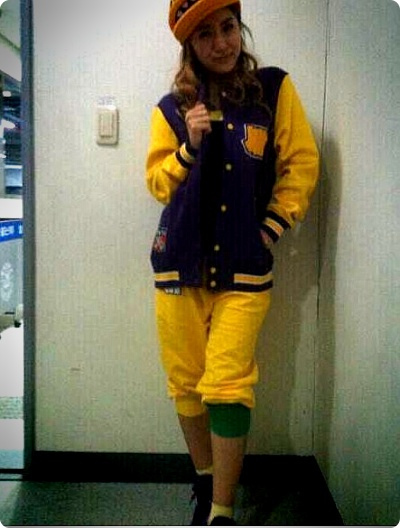 [PHOTO/SPONSOR] 110311 5Dolls for Undefeated 55170712