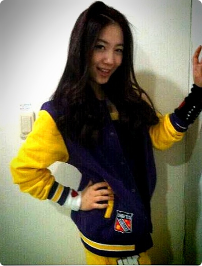 [PHOTO/SPONSOR] 110311 5Dolls for Undefeated 55170713
