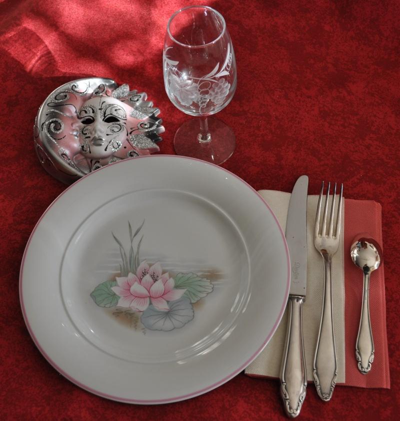 Concours du mois de mars 2010. Thème : Art de la table Dsc_0111