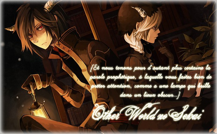 Other World no Sekai