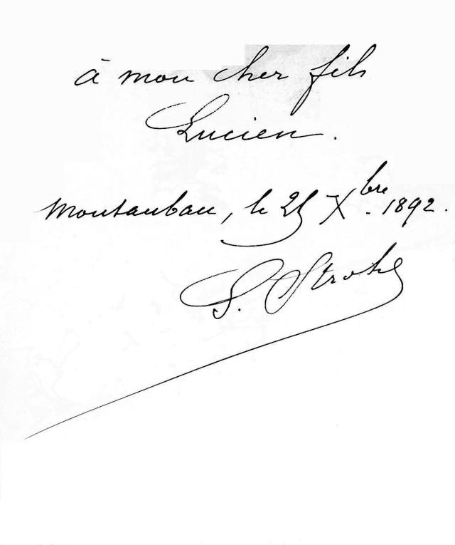 Georges Strohl ,Général de brigade  (1839-1901) 010_si10