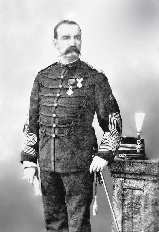 Georges Strohl ,Général de brigade  (1839-1901) 02_geo10