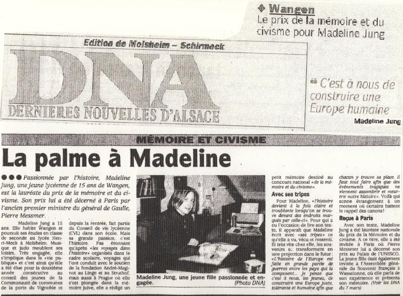 Prix National de la Mémoire et du Civisme  Image014