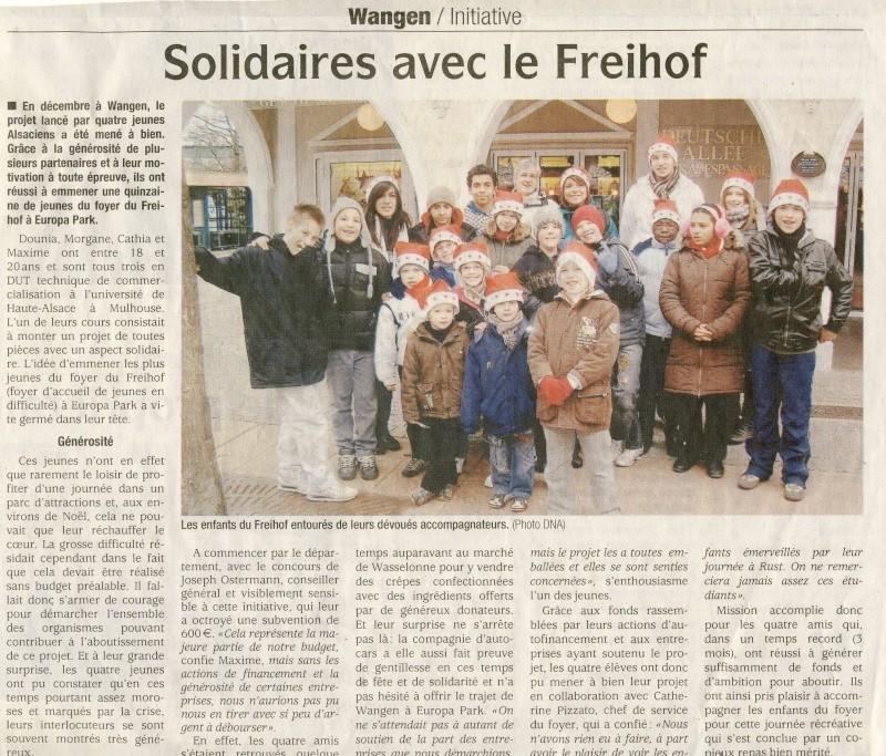 Elans de solidarité avec le Freihof  à Wangen Image016