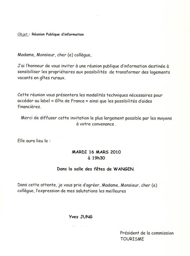 """Réunion publique """"Gîte de France"""" le mardi 16 mars 2010 à Wangen Image031"""