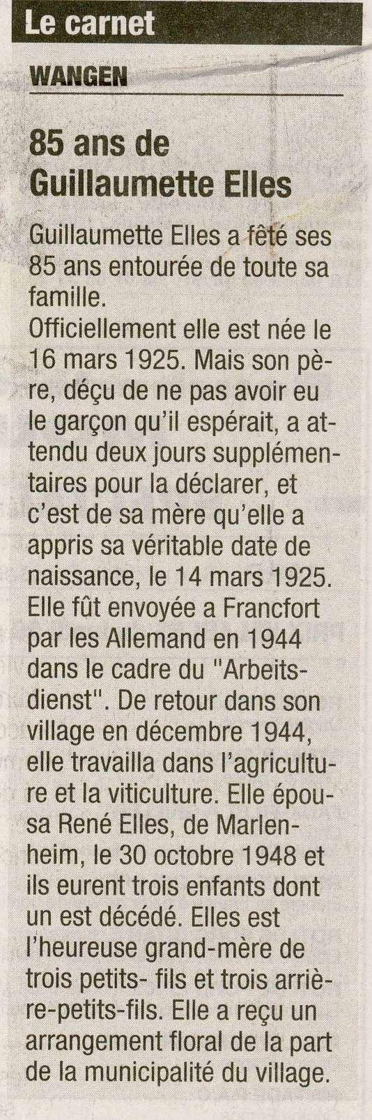 85 bougies pour Monsieur René Elles Image052