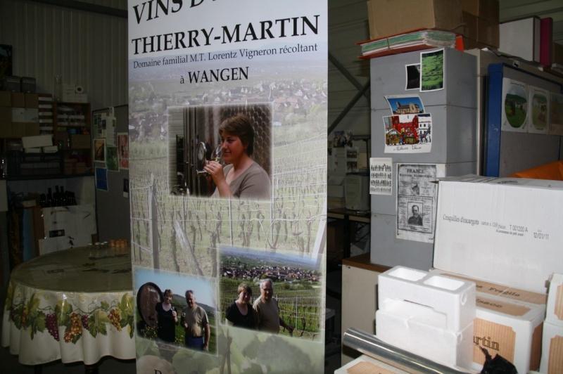 Vins et Crémant d'Alsace Thierry- Martin Img_0222