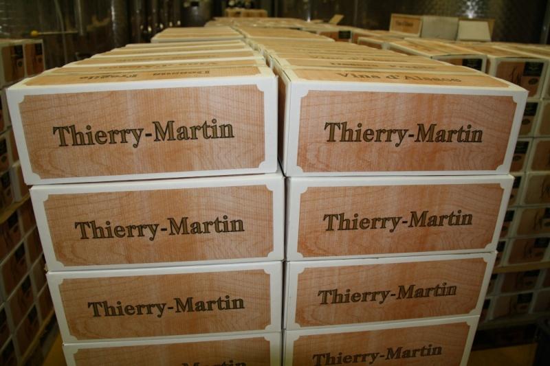 Vins et Crémant d'Alsace Thierry- Martin Img_0318