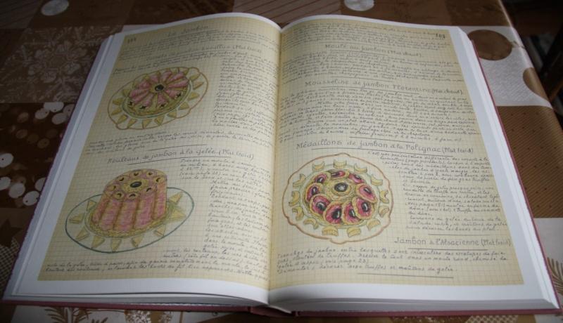 Les Cahiers de Cuisine du Général Strohl Img_8414