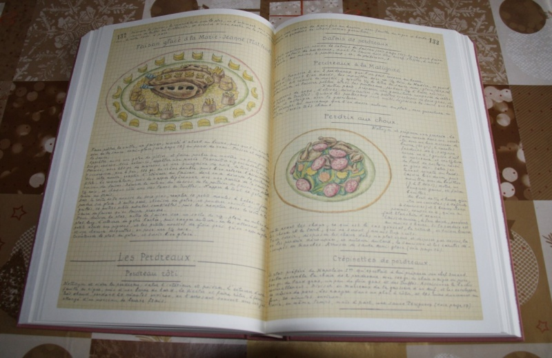 Les Cahiers de Cuisine du Général Strohl Img_8419