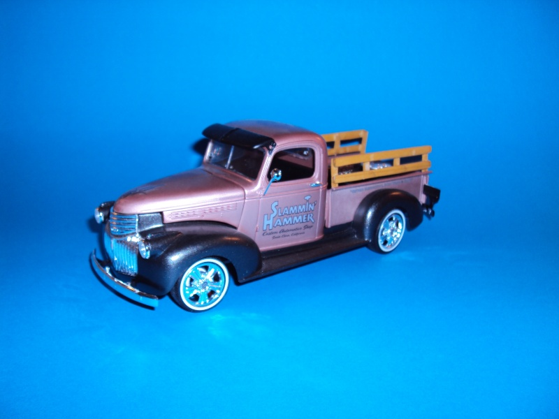 Chevy Pickup  Dsc00810