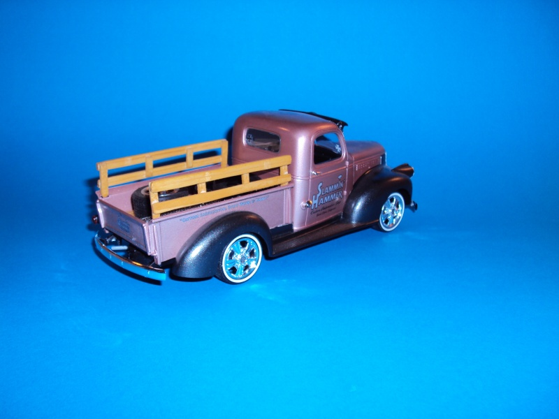 Chevy Pickup  Dsc00812
