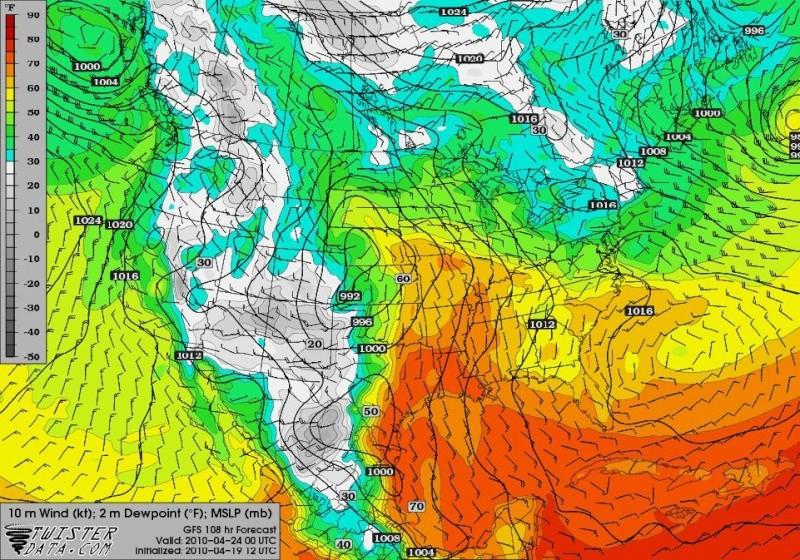 Friday April 23 Severe Threat 00z_2m10