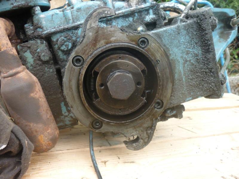 restauration petite motobineuse Staub P1190124