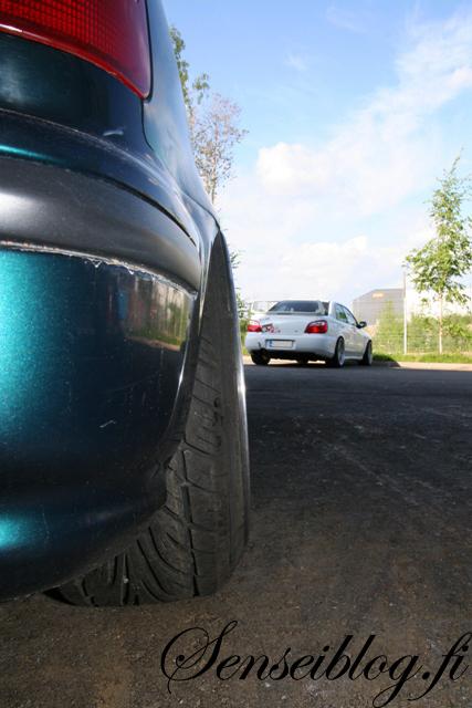 sensei garage - Sivu 5 Civ110
