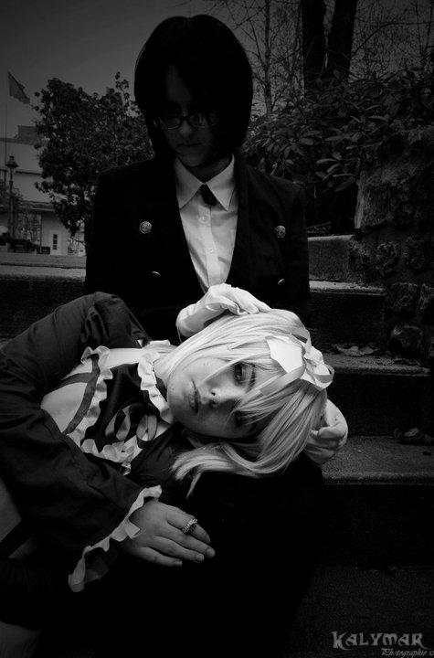 Les cosplays de Yuna 18316910