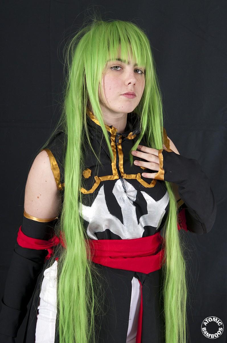 Les cosplays de Yuna Imgp1511