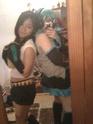 Rin Kagamine et Miku hatsune (Mey/Yuna) Img_0124