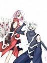 sakura anbu version fan art Lo9f4y10