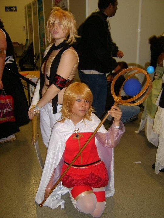 Les cosplays de Yuna Untitl11