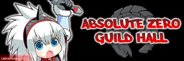 Absolute Zero Hunters Guild