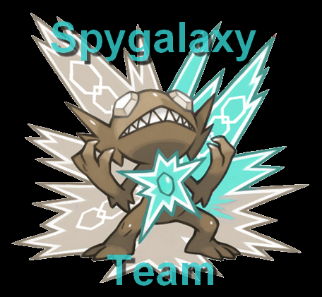 Spy galaxy team