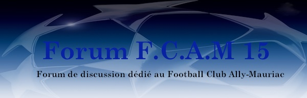 Forum F.C.A.M 15