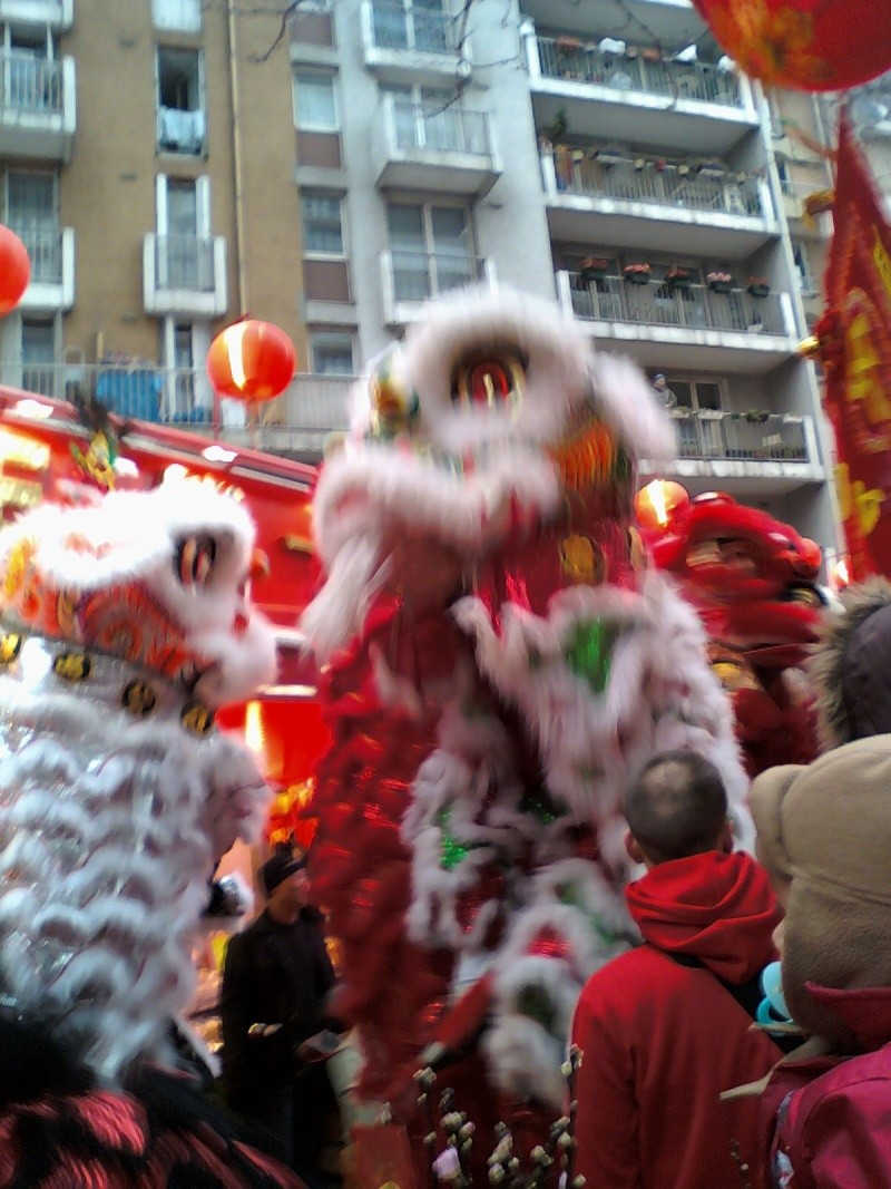 Le nouvel an chinois 10021310