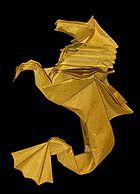L'origami, l'art de plier du papier 140px-10