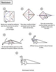 L'origami, l'art de plier du papier 220px-10