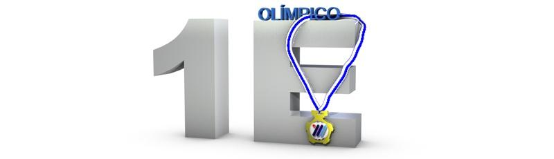 1° E Olímpico