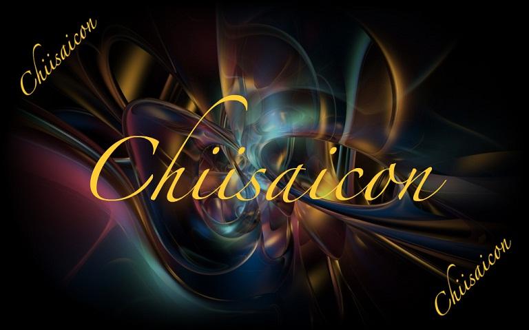 Chiisaicon
