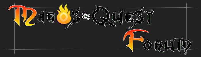 MagosQuestForum