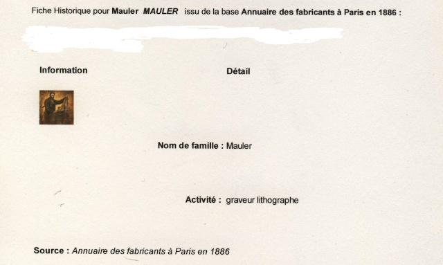 Auguste Mauler: l'inventeur de la machine à écrire le braille. - Page 3 Image011
