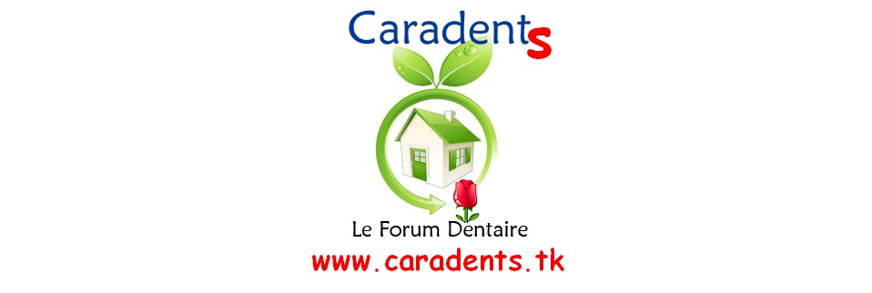 Caradent - Forum Dentaire Algérien