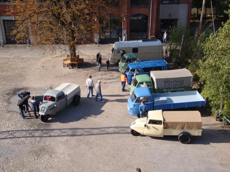 11.10.2008 Museum der Arbeit kleine Temposchau Dsc00417