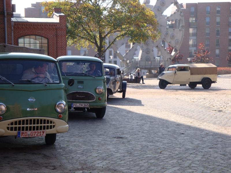 11.10.2008 Museum der Arbeit kleine Temposchau Dsc00418